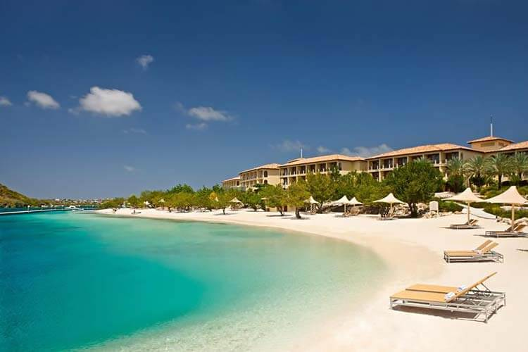 Luxe Santa Barbara Beach & Golf Resort Curaçao
