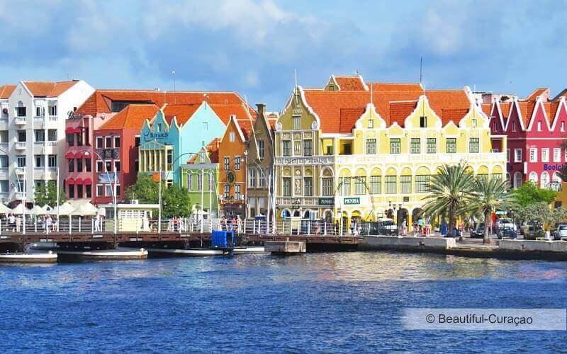 Architectuur in Willemstad